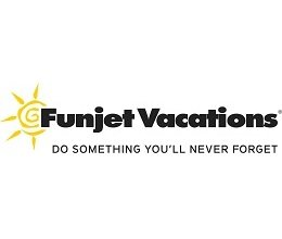 Funjet Vacations...Do something you'll never forget
