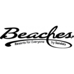 Beaches...the ultra all-inclusive family resort